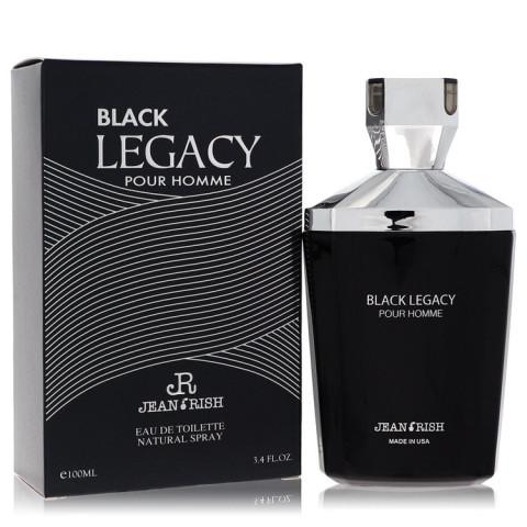 Black Legacy Pour Homme - Jean Rish