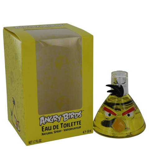 Angry Birds Yellow - Air Val International