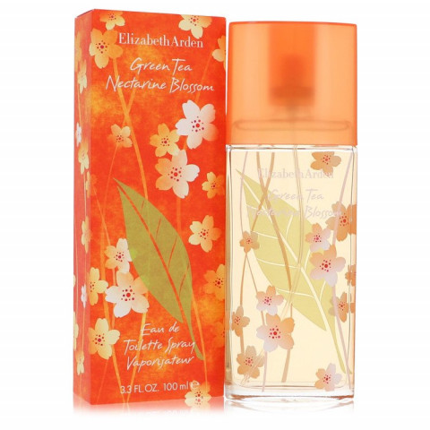 Green Tea Nectarine Blossom - Elizabeth Arden