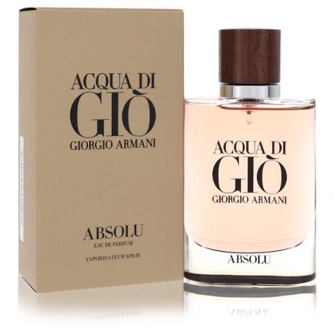 Acqua Di Gio Absolu - Giorgio Armani