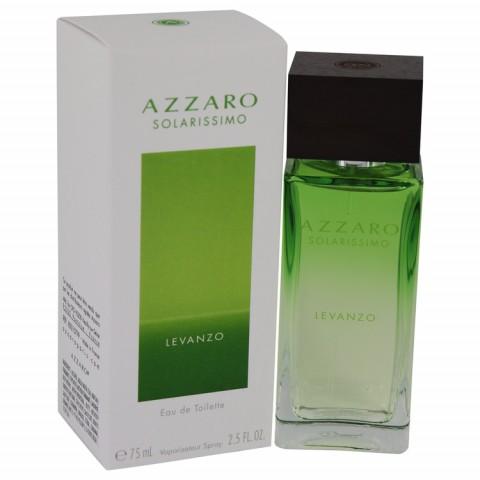 Azzaro Solarissimo Levanzo - Loris Azzaro