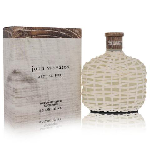 John Varvatos Artisan Pure - John Varvatos