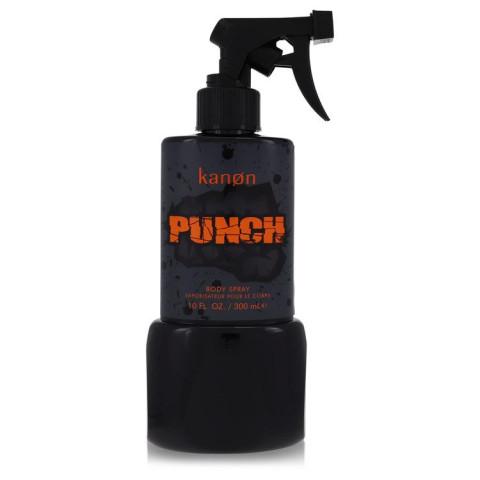 Kanon Punch - Kanon