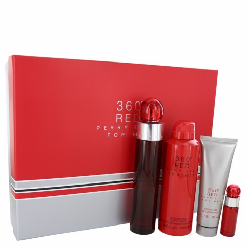 Perry Ellis 360 Red - Perry Ellis