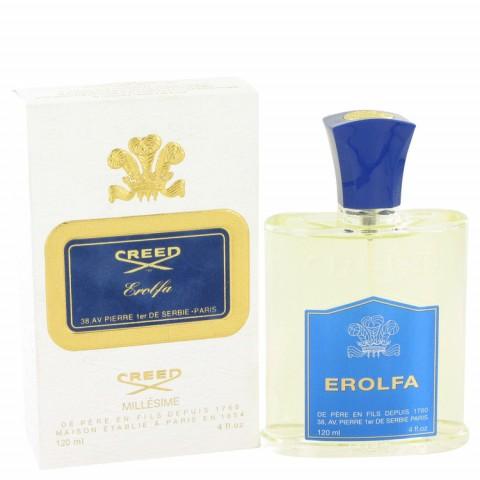 Erolfa - Creed
