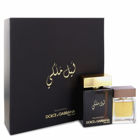 The One Royal Night - Dolce & Gabbana