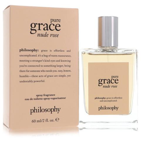 Amazing Grace Nude Rose - Philosophy