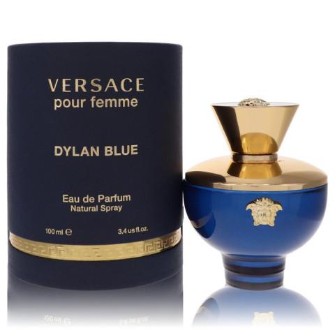 Versace Pour Femme Dylan Blue - Versace
