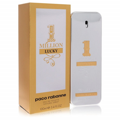 1 Million Lucky - Paco Rabanne