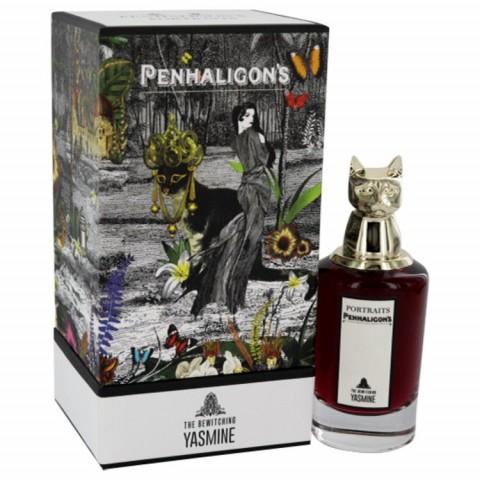 The Bewitching Yasmine - Penhaligon's