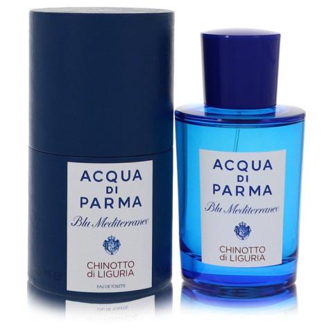 Blu Mediterraneo Chinotto Di Liguria - Acqua Di Parma