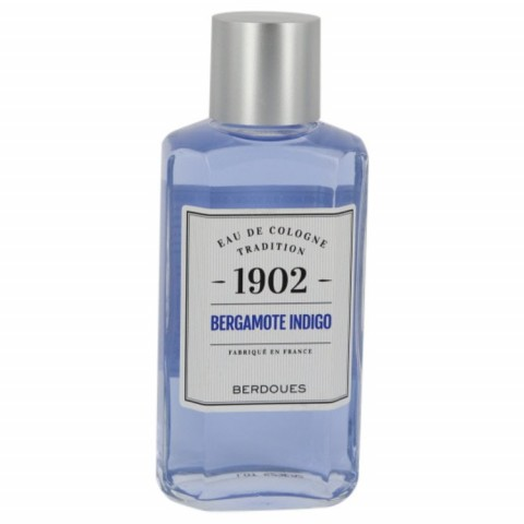 1902 Bergamote Indigo - Berdoues