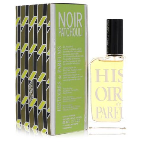 Noir Patchouli - Histoires De Parfums