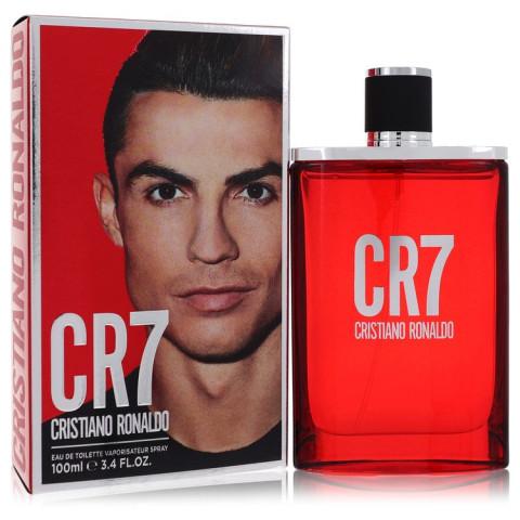 Cristiano Ronaldo CR7 - Cristiano Ronaldo