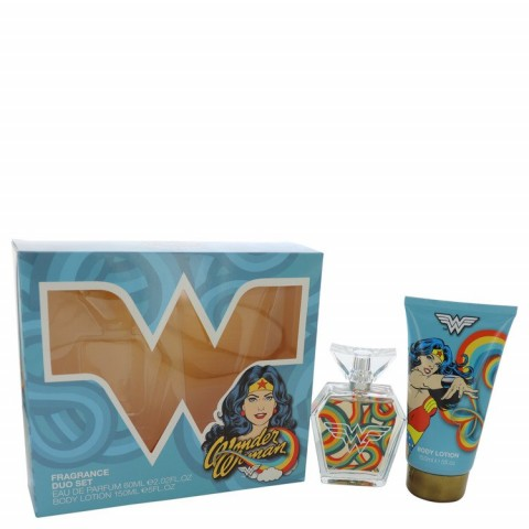 Wonder Woman - Marmol & Son