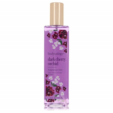 Bodycology Dark Cherry Orchid - Bodycology
