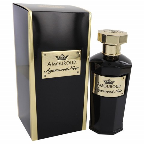 Agarwood Noir - Amouroud