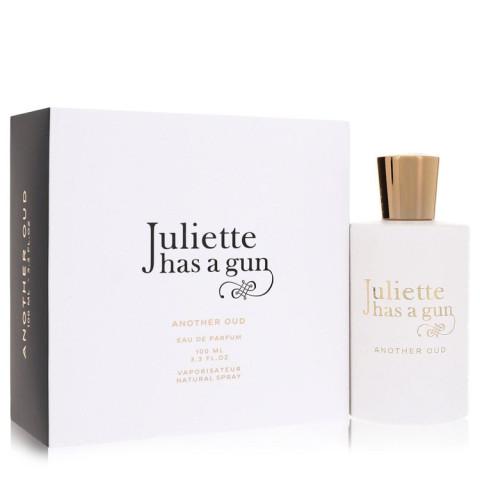 Another Oud - Juliette Has a Gun