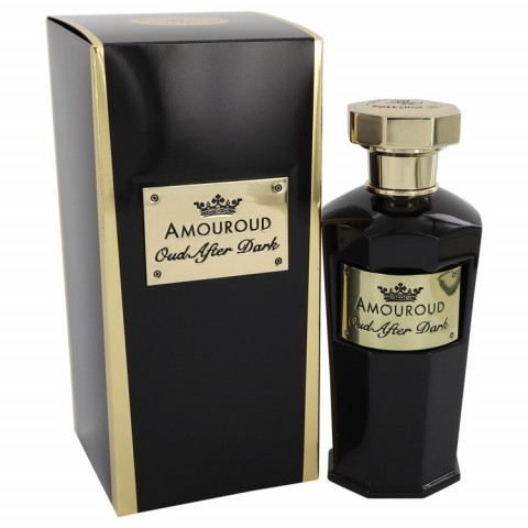 Oud After Dark - Amouroud