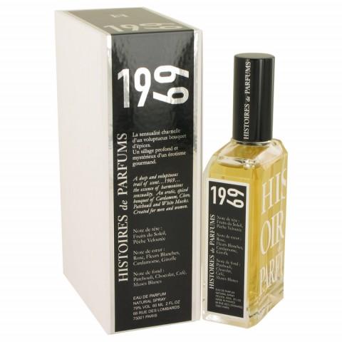 1969 Parfum De Revolte - Histoires De Parfums