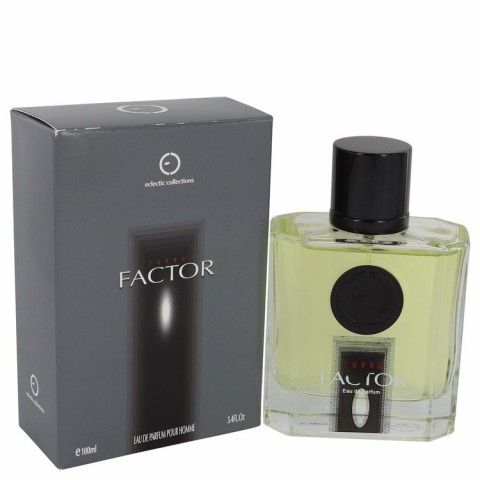 Factor Turbo - Eclectic Collections