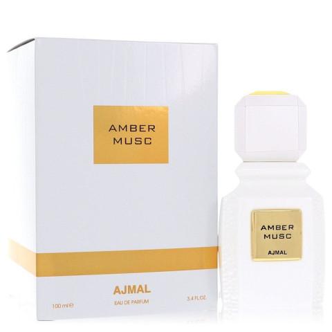 Ajmal Amber Musc - Ajmal