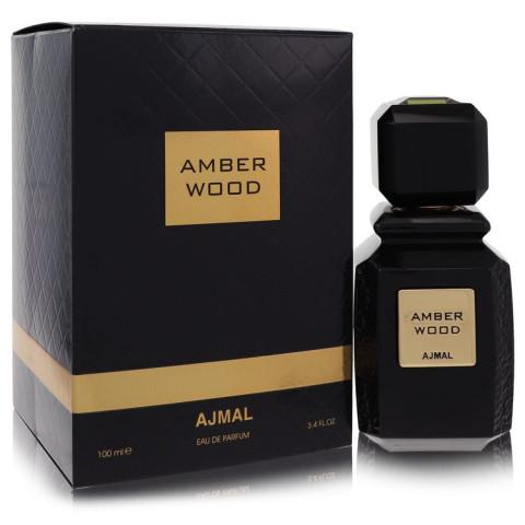 Ajmal Amber Wood - Ajmal