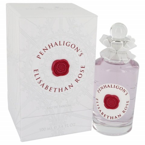 Elisabethan Rose - Penhaligon's