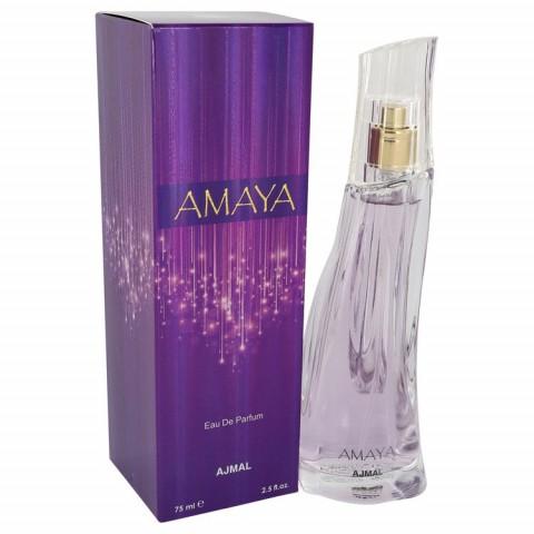 Ajmal Amaya - Ajmal