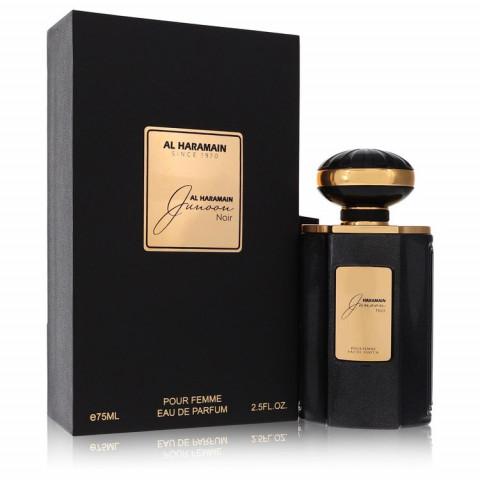 Al Haramain Junoon Noir - Al Haramain