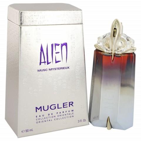 Alien Musc Mysterieux - Thierry Mugler