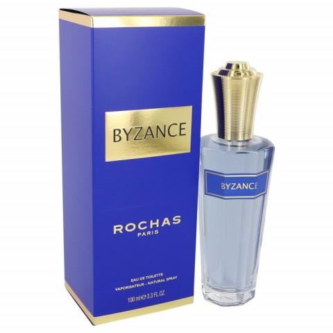 BYZANCE - Rochas