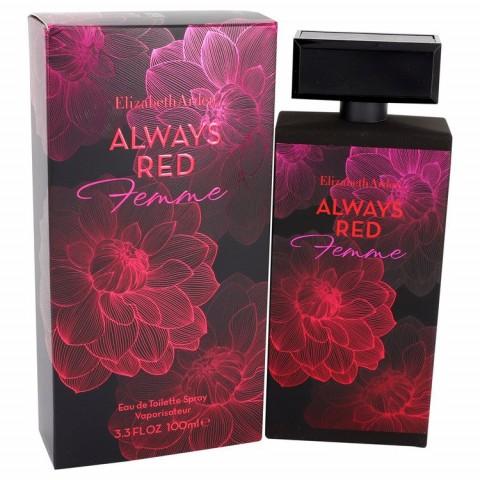 Always Red Femme - Elizabeth Arden