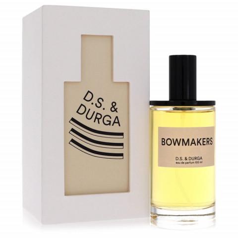 Bowmakers - D.S. & Durga