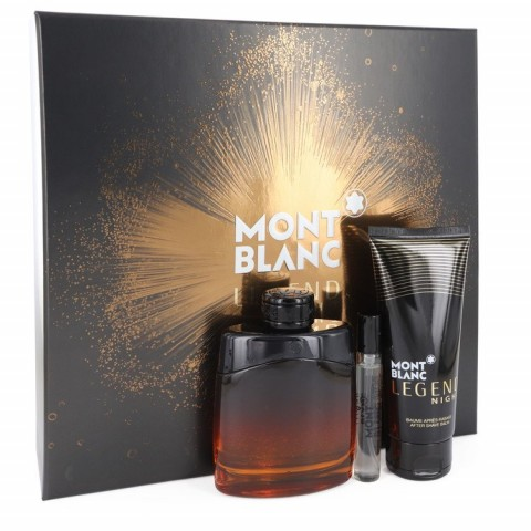 Montblanc Legend Night - Mont Blanc