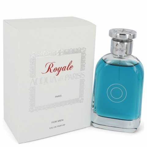Acqua Di Parisis Royale - Reyane Tradition