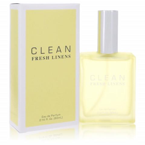 Clean Fresh Linens - Clean