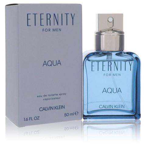 Eternity Aqua - Calvin Klein