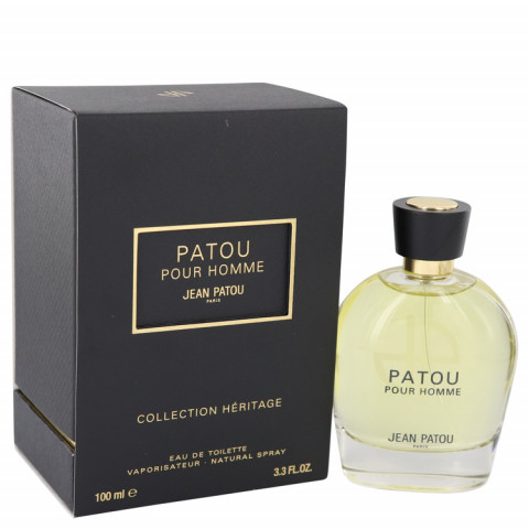 Patou Pour Homme - Jean Patou