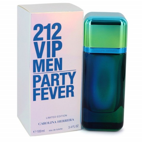 212 Party Fever - Carolina Herrera