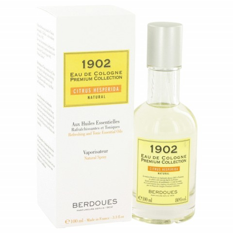 1902 Natural - Berdoues