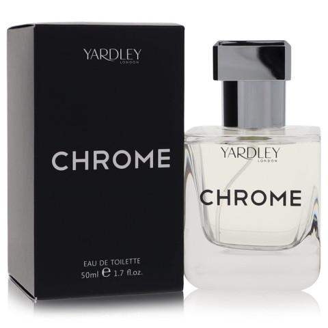 Yardley Chrome - Yardley London