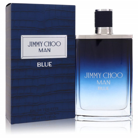 Jimmy Choo Man Blue - Jimmy Choo