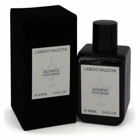 Aldheyx - Laurent Mazzone