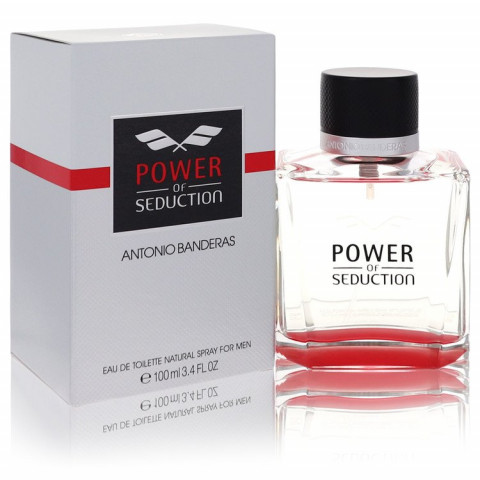 Power of Seduction - Antonio Banderas