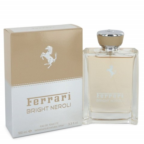Ferrari Bright Neroli - Ferrari