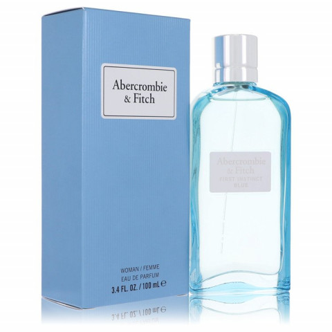 First Instinct Blue - Abercrombie & Fitch