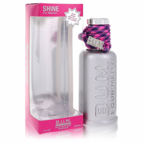BUM Shine - BUM Equipment