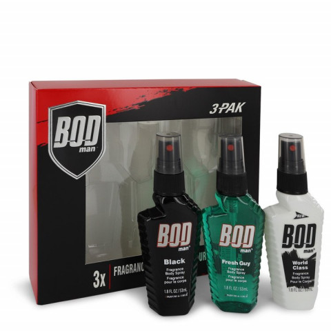Bod Man Black - Parfums De Coeur