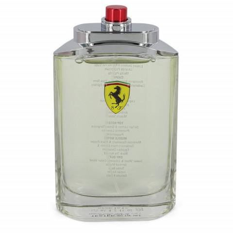 Ferrari Scuderia - Ferrari